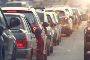 intelligent traffic monitoring